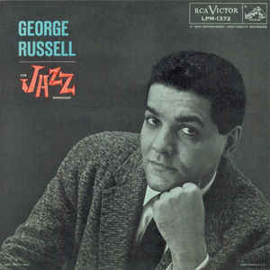George Russell THE JAZZ WORKSHOP