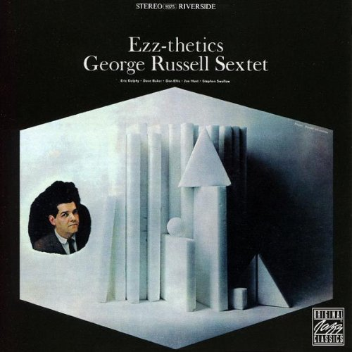 George Russell Sextet Ezz-thetics