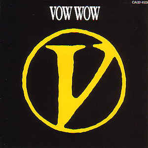 VOW WOW Ⅴ