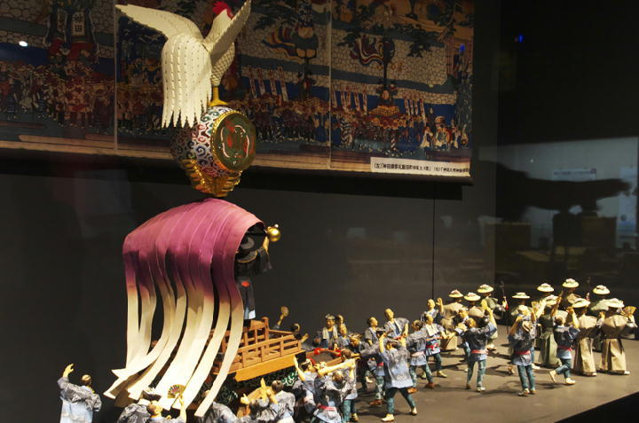 神田の祭り-490