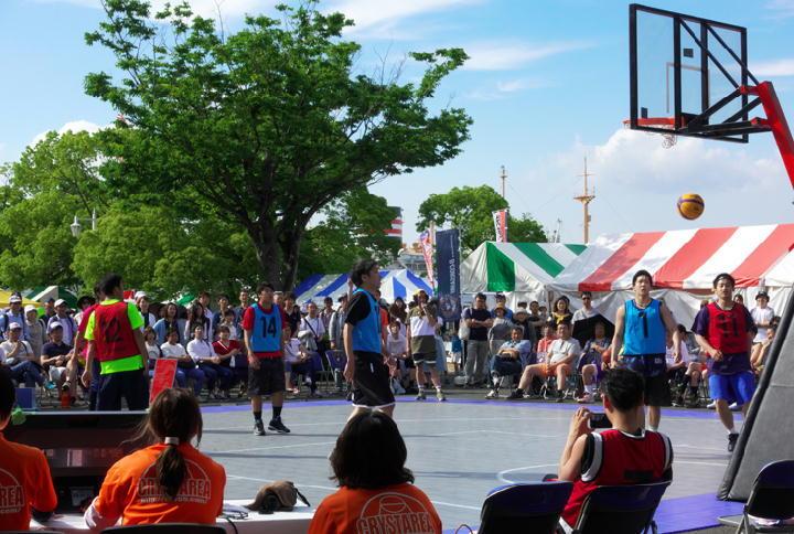 バスケット-128