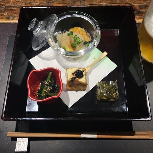 ゆうブログケロブログ一汁五菜 (1)