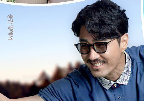 チャスンウォン バリラックス 차승원