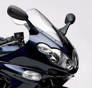 Kawasaki ZZR1200 05