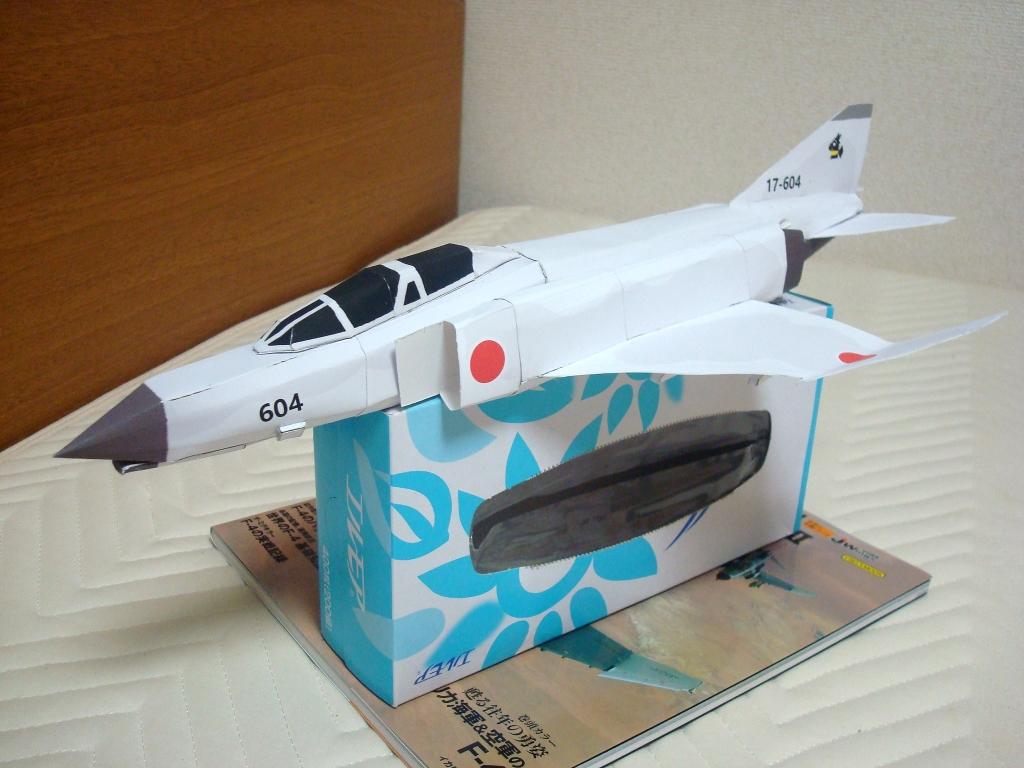F-4E_PhantomⅡ