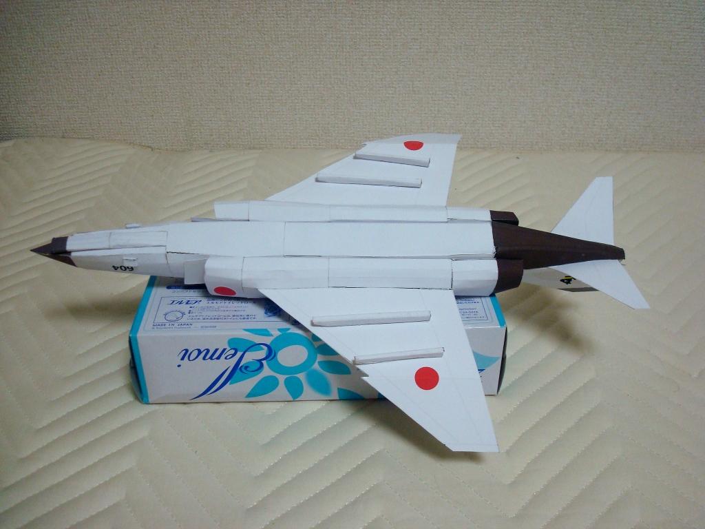 F-4E_PhantomⅡ_under