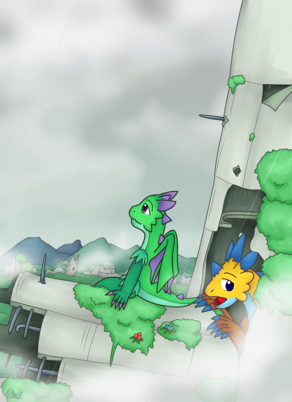 Dragon-Gre-Ore 170418