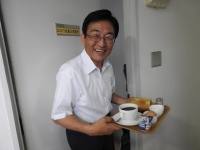 山口先生 いつもありがとうございます♪