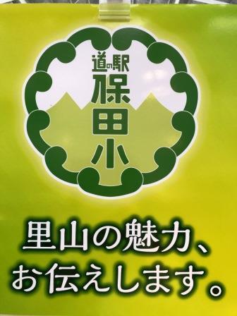 保田小学校道の駅 (2)