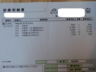 5月末収支報告 002