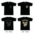 にゃっくるヘッド Tシャツ 2