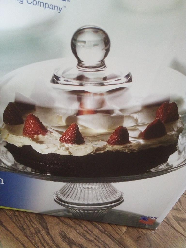 ケーキドーム2