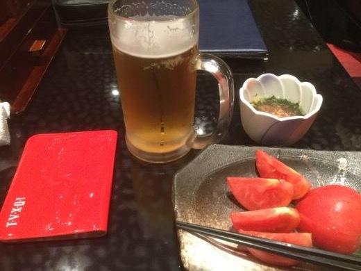 170526羽田空港居酒屋