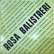 Rosa Balistreri1967・EP