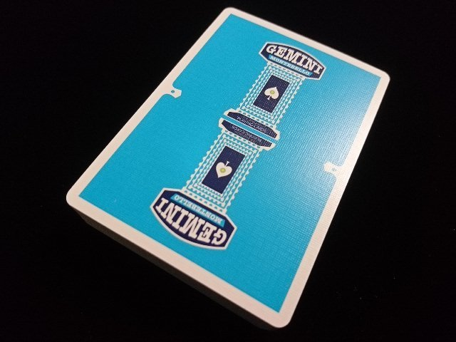 GEMINI CASINO Playing Cards (3)