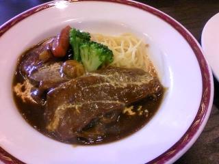 洋食バンビ 5