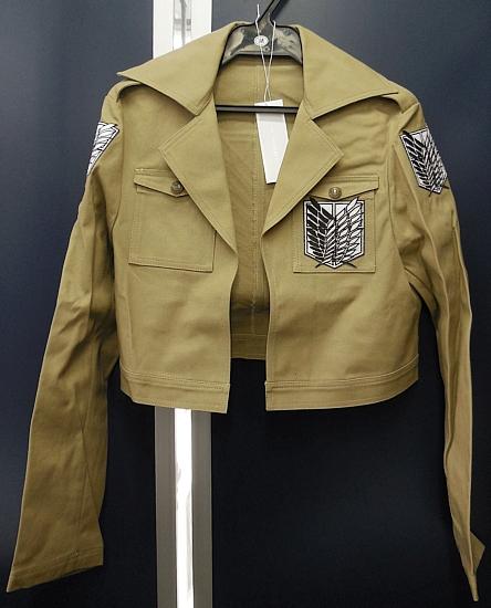 調査兵団服 (1)