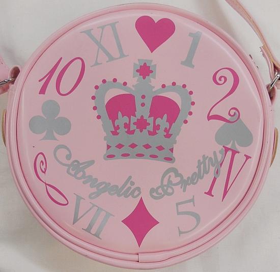 トランプ時計ポシェット (3)
