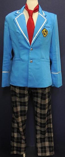 あんスタ男子制服 (1)