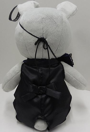 黒執事ビターラビット (5)