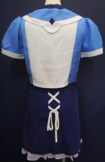 シェリル美星制服 (4)