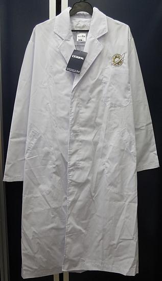 シュタインズゲート白衣 (1)