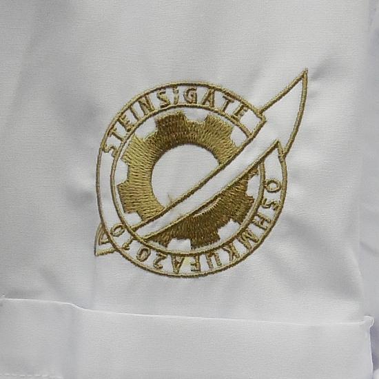 シュタインズゲート白衣 (2)