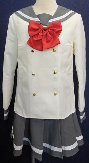 浦の星女学院冬制服 (1)