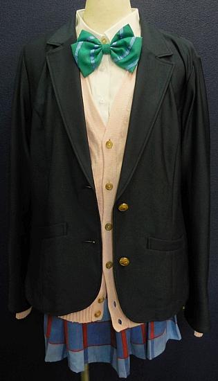 矢澤にこ制服 (1)