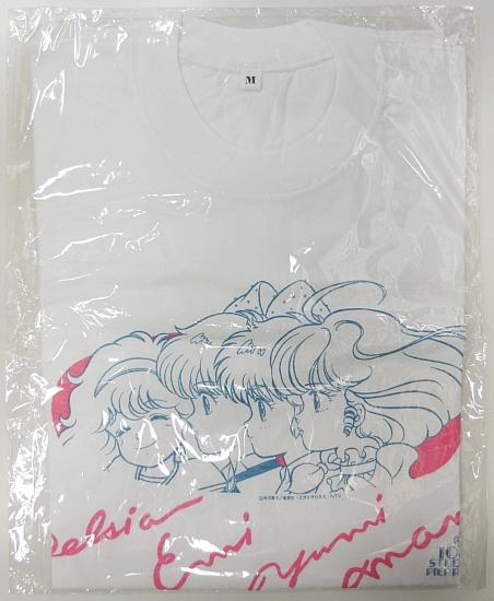 スタジオぴえろ10周年Tシャツ (1)
