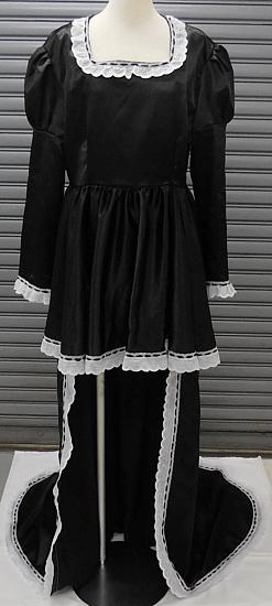 ちぃ黒ドレス (1)