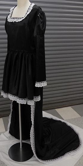 ちぃ黒ドレス (5)