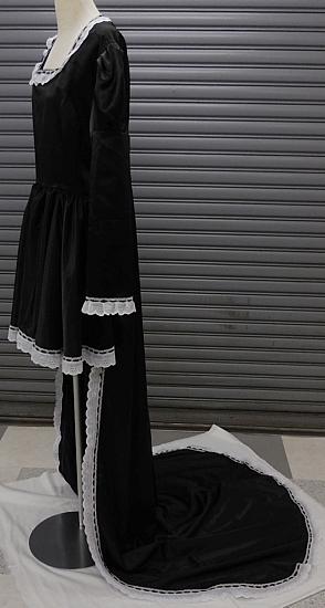 ちぃ黒ドレス (6)