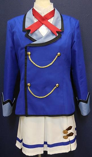 アイカツ!スターライト学園制服 (1)