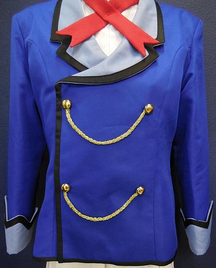 アイカツ!スターライト学園制服 (3)