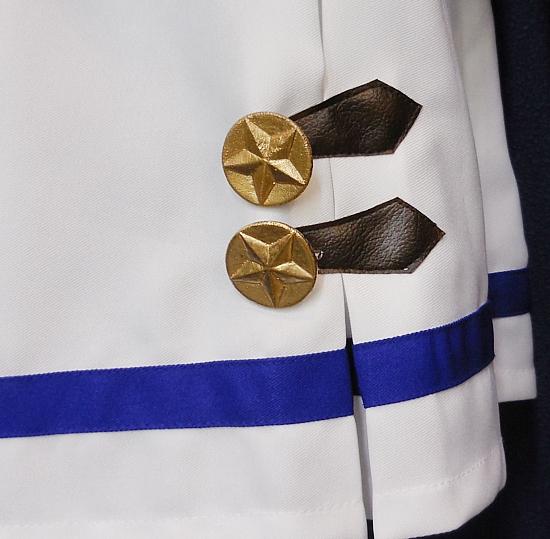 アイカツ!スターライト学園制服 (4)