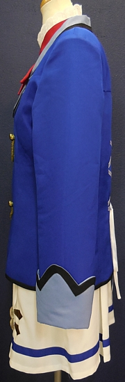 アイカツ!スターライト学園制服 (5)