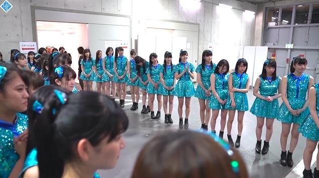 ハロ!ステ#223 ℃-uteラストコンサート終演直後05
