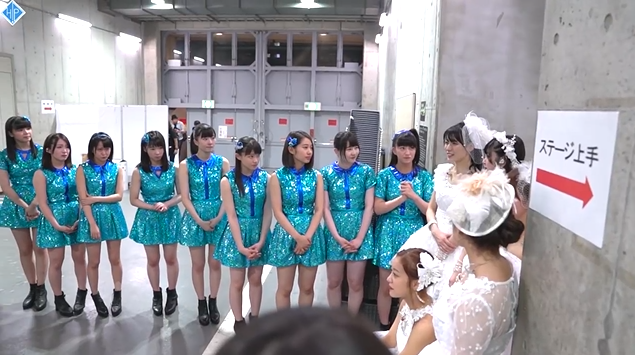 ハロ!ステ#223 ℃-uteラストコンサート終演直後04