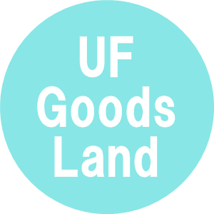 UF GOODS LAND(DVDマガジンダイジェスト映像など配信)