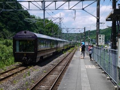 永尾駅(3)