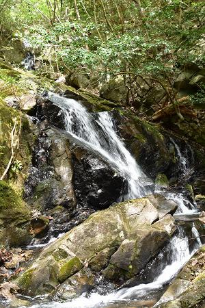 170503滝谷三の滝 (1)