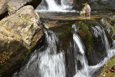 170503滝谷四の滝 (1)