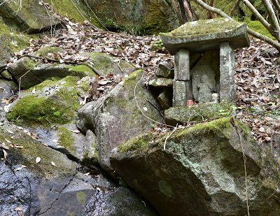 170503滝谷六の滝 (1)
