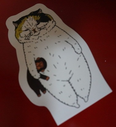 三毛猫メモ