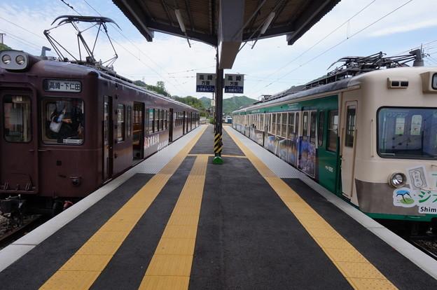 上信電鉄車両