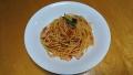 スパゲティナポリタン 20170509