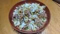 豚肉とキャベツの味噌炒め 20170515