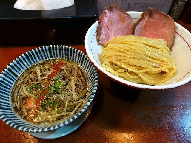 麺食堂 88@03つけそば 1