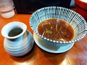 麺食堂 88@03つけそば 4